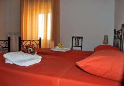 Bed And Breakfast La Casa Del Sole